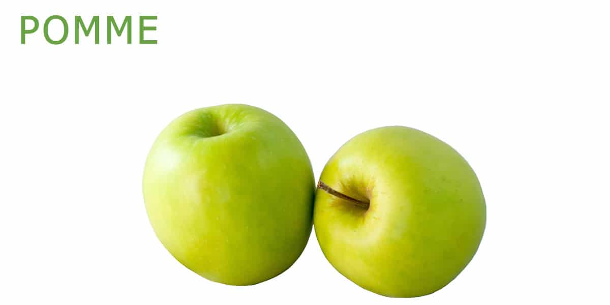 Photomime 7 Pomme