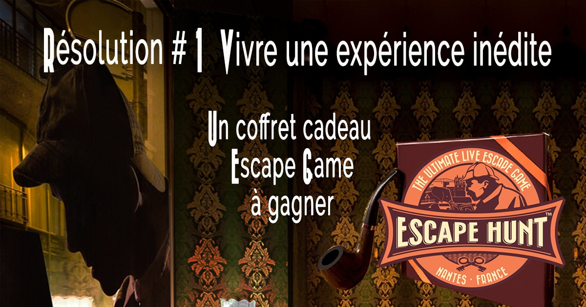 Image Escape Hunt Experience