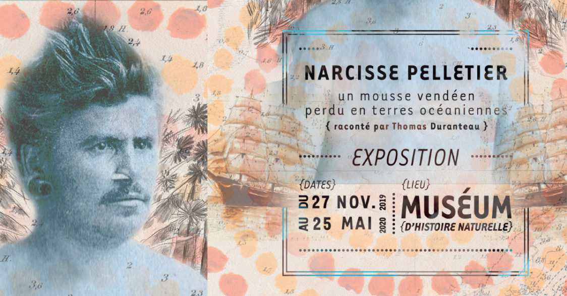 exposition illustration narcisse pelletier