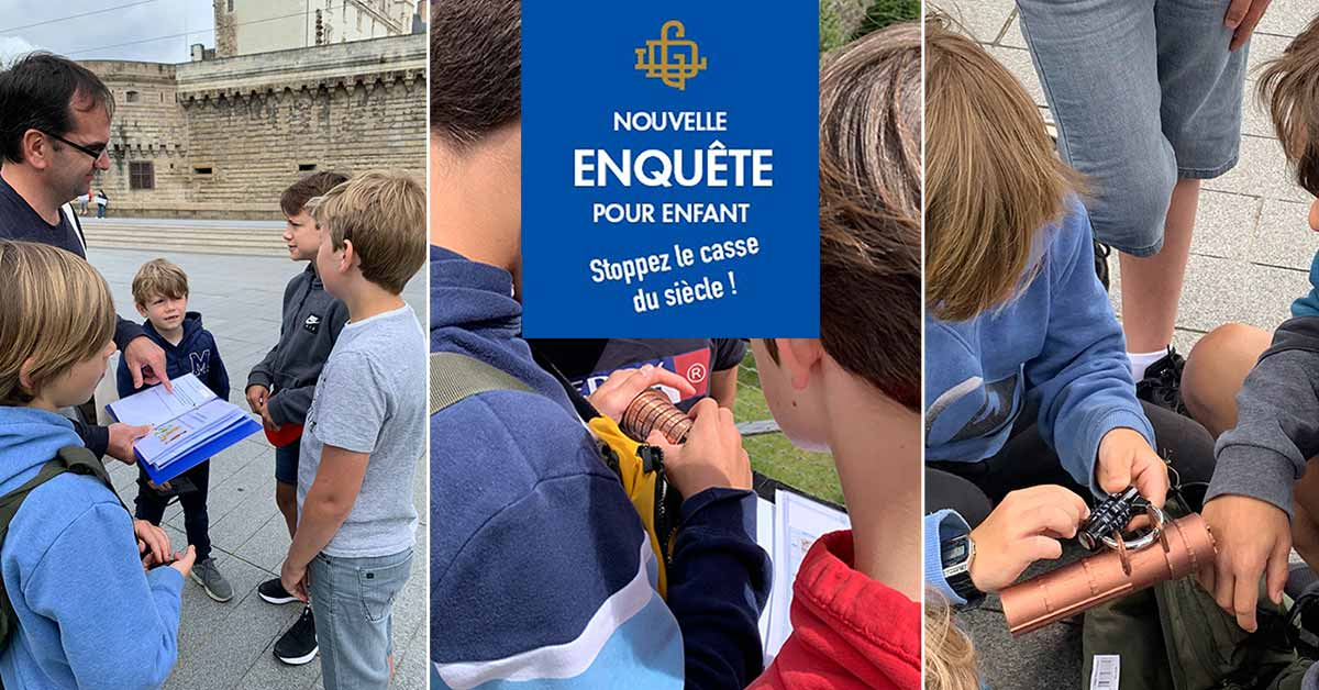 jeu enfant escape game nantes