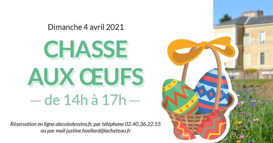 chasse oeuf 44